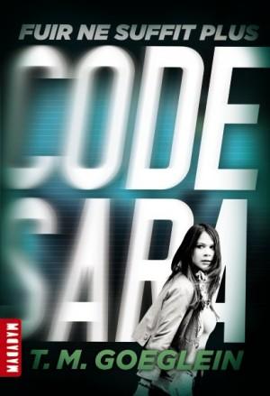 CODE SARA book cover