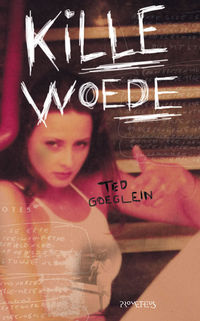 KILLE WOEDE book cover