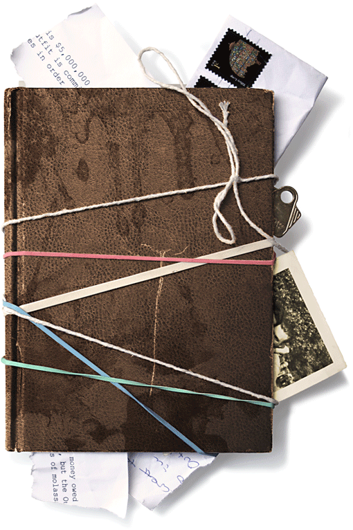 Sara Jane's Notebook