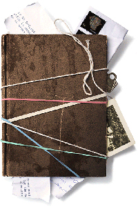 Sara Jane's Notebook Thumbnail